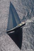 MIRASOL (ex Heureka) Holland Jachtbouw Sloop 45M Interior 14