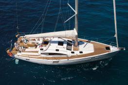 Elan 50 Impression Elan Yachts Exterior 2