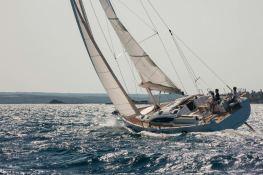 Elan 50 Impression Elan Yachts Exterior 3