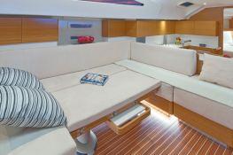 Elan 50 Impression Elan Yachts Interior 2
