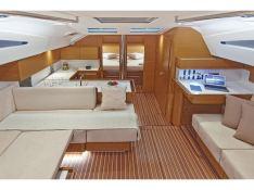 Elan 50 Impression Elan Yachts Interior 3