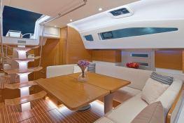 Elan 50 Impression Elan Yachts Interior 1