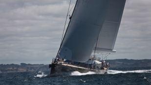 Ohana Fitzroy yachts Sloop 50M Exterior 3