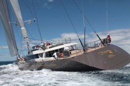 Ohana Fitzroy yachts Sloop 50M Exterior 2