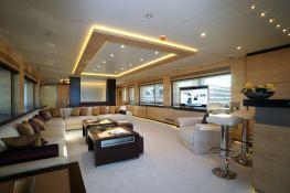 Tatiana  Bilgin Yacht  45M Interior 2