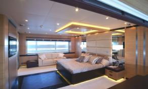 Tatiana Bilgin Yacht 45M Interior 3