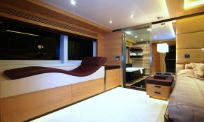 Tatiana  Bilgin Yacht  45M Interior 5