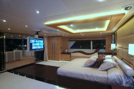Tatiana Bilgin Yacht 45M Interior 4