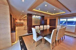 Tatiana  Bilgin Yacht  45M Interior 6