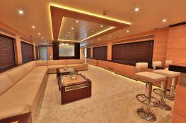 Tatiana  Bilgin Yacht  45M Interior 8
