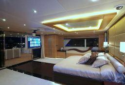 Tatiana  Bilgin Yacht  45M Interior 11