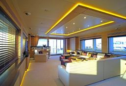 Tatiana  Bilgin Yacht  45M Interior 12