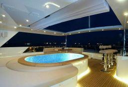 Tatiana  Bilgin Yacht  45M Interior 13