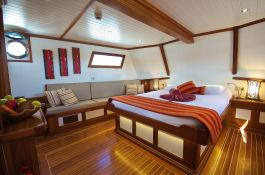 Master Suite North Island