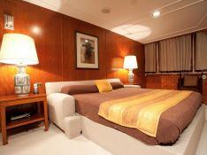 Secret Life (ex Al Mahboba) Feadship Classic yacht 45M Interior 8