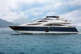 Accelera 98' Accelera yachts Exterior 1