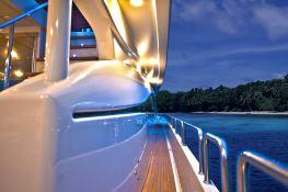 Accelera 98' Accelera yachts Exterior 2