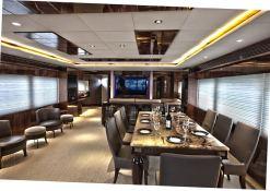 Accelera 98' Accelera yachts Interior 0