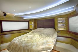 Accelera 98' Accelera yachts Interior 3