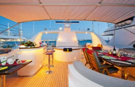 Mabruk III Leight Notika Yacht 35M Exterior 3