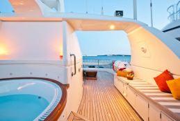 Mabruk III Leight Notika Yacht 35M Exterior 4