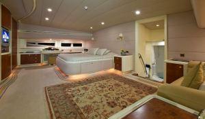 Mabruk III Leight Notika Yacht 35M Interior 5