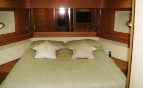 Scintilla  Pershing Yachts Pershing 80 Interior 5