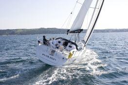 Elan 394 Elan Yachts Exterior 3