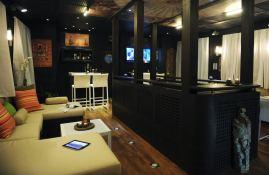 Zen Schooner Phinisi 53M Interior 3