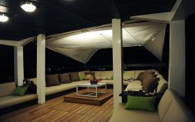 Zen   Schooner Phinisi 53M Interior 1