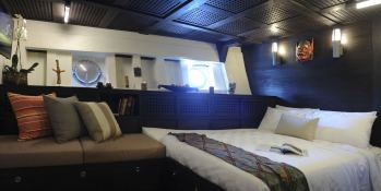 Zen Schooner Phinisi 53M Interior 5