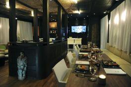 Zen Schooner Phinisi 53M Interior 2