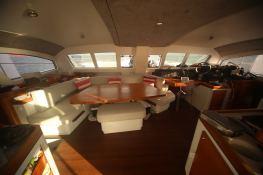 Outremer 49 Outremer Catamaran Interior 4