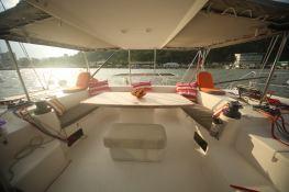 Outremer 49 Outremer Catamaran Interior 2