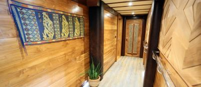 Ketch 65M Interior 1
