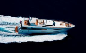 Sunkiss Nedship Yacht 33M Exterior 3