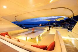 Sunkiss Nedship Yacht 33M Exterior 5