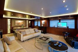 Sunkiss Nedship Yacht 33M Interior 2