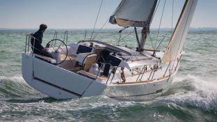 Dufour 350 Dufour Yachts Exterior 2