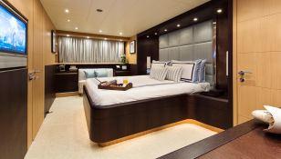 Asha  Maiora Yacht 28M Interior 3