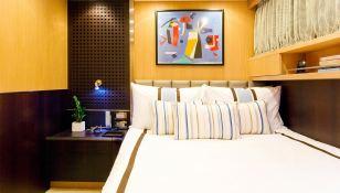 Asha  Maiora Yacht 28M Interior 4