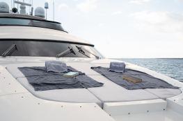 Seven C  Maiora Yacht 28M Exterior 4