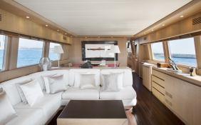 Seven C Maiora Yacht 28M Interior 7
