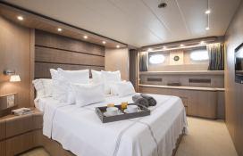 Seven C  Maiora Yacht 28M Interior 9