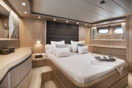 Seven C  Maiora Yacht 28M Interior 10