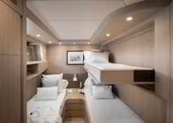 Seven C  Maiora Yacht 28M Interior 11