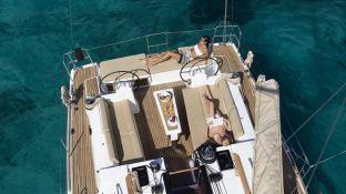 Dufour 460 Dufour Yachts Exterior 8