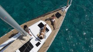 Dufour 460 Dufour Yachts Exterior 1