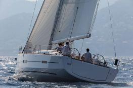 Dufour 460 Dufour Yachts Exterior 2
