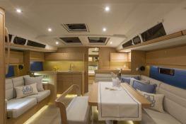 Dufour 460 Dufour Yachts Interior 0